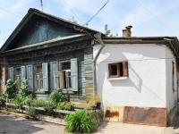 Samara, Molodogvardeyskaya st, house 116. Apartment house