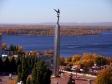 Самара, Молодогвардейская ул, монумент