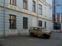 萨马拉市, 大学 Самарский государственный технический университет, Molodogvardeyskaya st, 房屋 131А