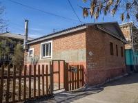 Самара, улица Молодогвардейская, дом 24. индивидуальный дом