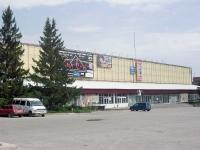 Самара, дворец спорта ЦСК ВВС, улица Молодогвардейская, дом 222