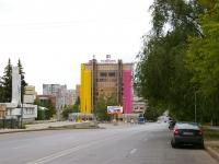 "萨马拉市, 银行 ""Газбанк"", Molodogvardeyskaya st, 房屋 224"