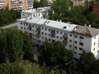 neighbour house: st. Molodogvardeyskaya, house 223. Apartment house