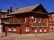 萨马拉市, Molodogvardeyskaya st, 房屋8
