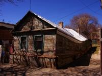 Самара, улица Молодогвардейская, дом 18. индивидуальный дом