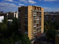 neighbour house: st. Molodogvardeyskaya, house 240. Apartment house