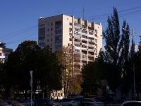 Самара, улица Молодогвардейская, дом 207. многоквартирный дом