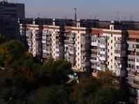 萨马拉市, Molodogvardeyskaya st, 房屋 209. 公寓楼