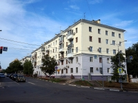 neighbour house: st. Molodogvardeyskaya, house 218. Apartment house