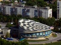 Samara, circus им. Олега Попова, Molodogvardeyskaya st, house 220
