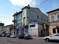 萨马拉市, Molodogvardeyskaya st, 房屋 94. 带商铺楼房