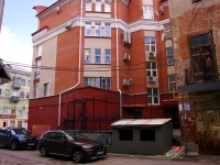 Samara, Molodogvardeyskaya st, house 100. Apartment house