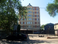 Samara, Molodogvardeyskaya st, house 108А. Apartment house