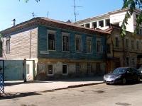 Самара, улица Молодогвардейская, дом 120. многоквартирный дом