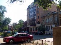 萨马拉市, Molodogvardeyskaya st, 房屋 146А. 公寓楼