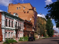 neighbour house: st. Molodogvardeyskaya, house 146А. Apartment house