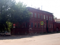 Samara, Molodogvardeyskaya st, house 32. Apartment house
