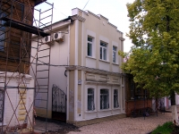 neighbour house: st. Molodogvardeyskaya, house 87В. office building