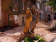 萨马拉市, Molodogvardeyskaya st, 雕塑