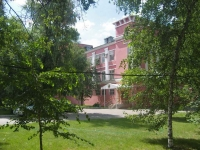 neighbour house: . Moskovskoe 24 km, house 15В. factory Самарский хлебозавод №9