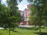 neighbour house: . Moskovskoe 24 km, house 15В. factory Самарский хлебозавод №9