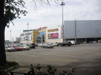 萨马拉市, 商场 Park House, Moskovskoe 24 km , 房屋 81А