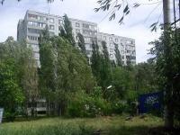 萨马拉市, Moskovskoe 24 km , 房屋 83. 公寓楼