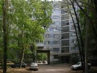 Самара, Московское шоссе, дом 89. многоквартирный дом