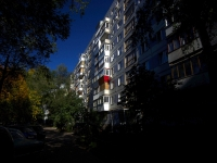 neighbour house: . Moskovskoe 24 km, house 131. Apartment house