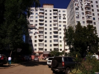 neighbour house: . Moskovskoe 24 km, house 143. Apartment house