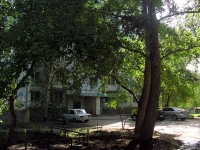 Samara, Moskovskoe 24 km , house 171. Apartment house