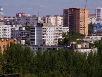 隔壁房屋: . Moskovskoe 24 km, 房屋 171. 公寓楼