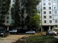 萨马拉市, Moskovskoe 24 km , 房屋 284. 公寓楼