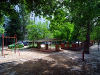 萨马拉市, Moskovskoe 24 km , 房屋 286. 公寓楼