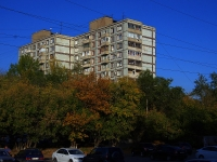 neighbour house: . Moskovskoe 24 km, house 81. Apartment house