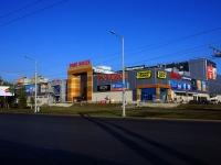 隔壁房屋: . Moskovskoe 24 km, 房屋 81А. 商场 Park House