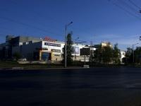 Самара, молл Park House, Московское шоссе, дом 81А