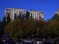 隔壁房屋: . Moskovskoe 24 km, 房屋 83. 公寓楼