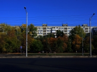 neighbour house: . Moskovskoe 24 km, house 87. Apartment house