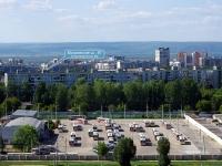 Samara, Moskovskoe 24 km , house 89. Apartment house
