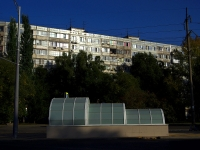 neighbour house: . Moskovskoe 24 km, house 91. Apartment house