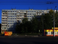 neighbour house: . Moskovskoe 24 km, house 95. Apartment house