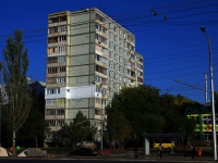 neighbour house: . Moskovskoe 24 km, house 103. Apartment house