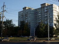 neighbour house: . Moskovskoe 24 km, house 105. Apartment house