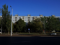 neighbour house: . Moskovskoe 24 km, house 111. Apartment house