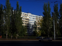 neighbour house: . Moskovskoe 24 km, house 115. Apartment house