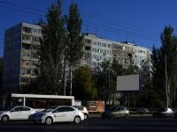 Самара, Московское шоссе, дом 119. многоквартирный дом
