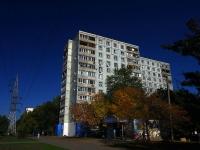 Samara, Moskovskoe 24 km , house 127. Apartment house