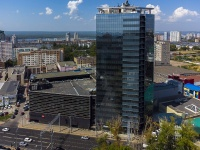 Samara,  Moskovskoe 24 km, house 4А с.2. office building