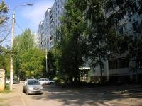 萨马拉市, Moskovskoe 24 km , 房屋 276. 公寓楼